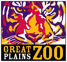 Great Plains Zoo logo